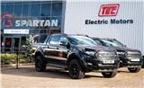 TEC Motors - continued expansion through customer satisfaction