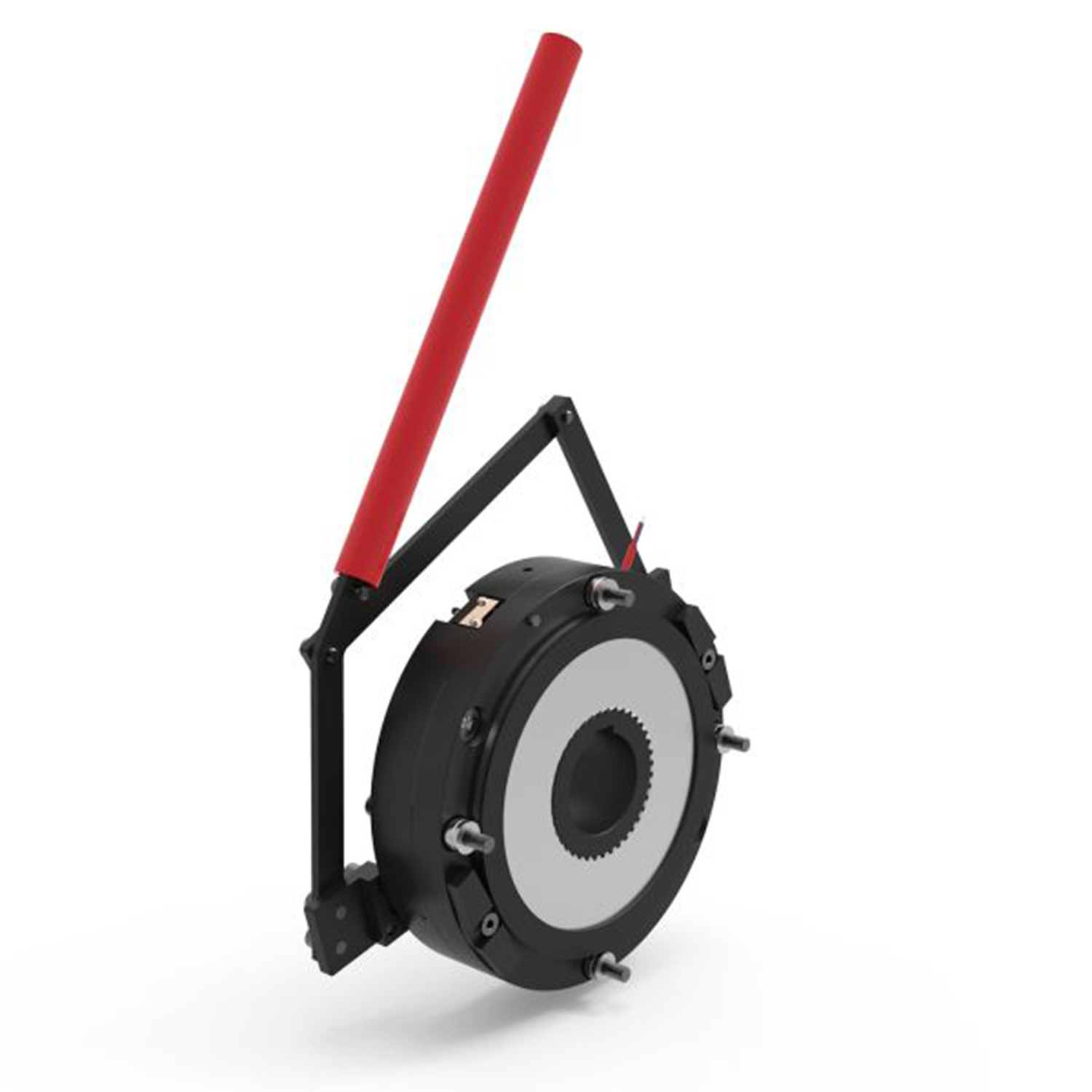 Warner Electric pulls out the stops with ERS FENIX brakes at Interlift 2017