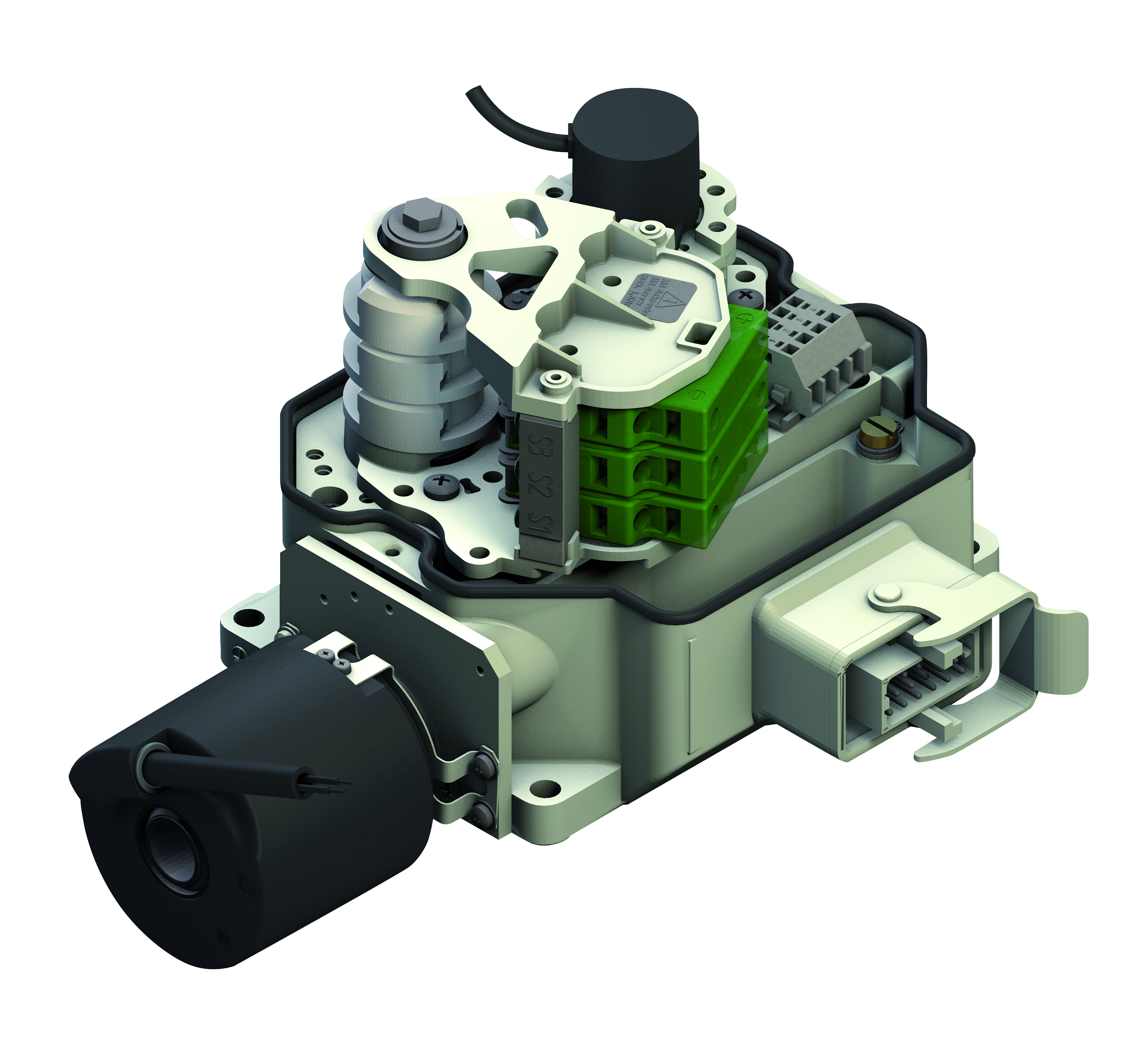 Altra Industrial Motion brands bring precision power transmission solutions to SPS 2017