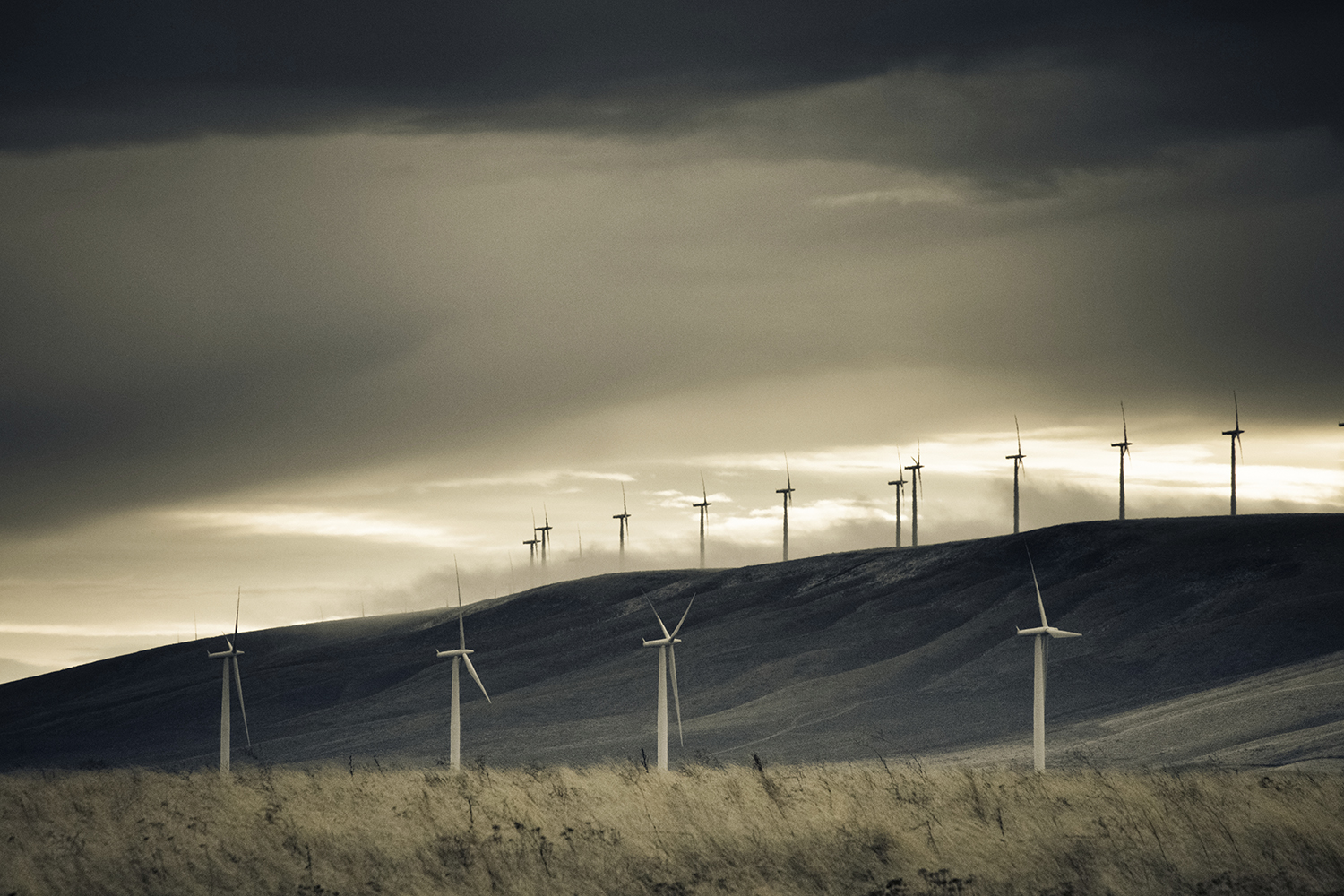 Altra's aftermarket expertise gives new life to aging wind turbines