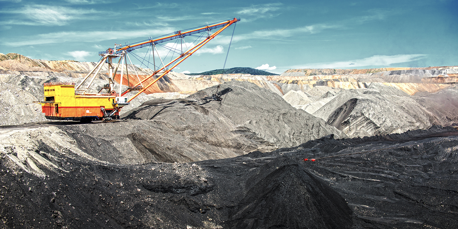 Global repair and support service for the mining industry