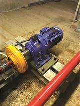 Warner clutch couplings help to keep holiday traffic moving