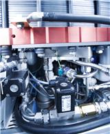 Fuel cells - controlling the energy of the future