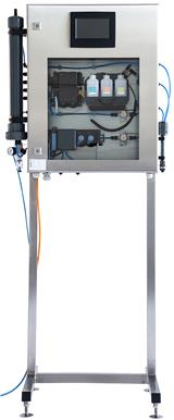 Raising the standard of iron measurement in water quality analysis