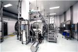AstraZeneca saves time and space with Bürkert process controls
