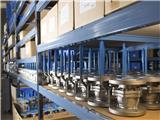 Bürkert UK evolves into process valve partner with £1m expansion of ex-stock product range