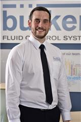 New Midlands account manager appointed at Bürkert