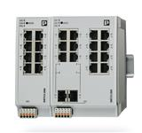 Phoenix Contact drives Industry 4.0 with CC-Link IE network switches and plans TSN support