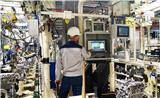Vehicle production moves up a gear with advanced network technologies