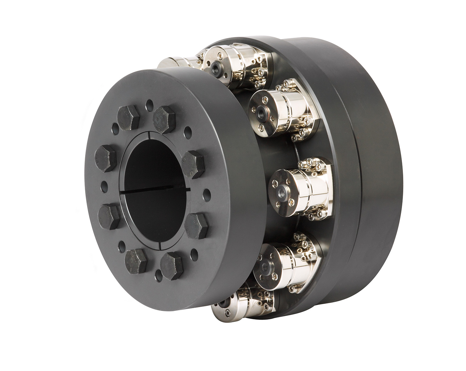 Industrial couplings: unsung heroes of the drive train