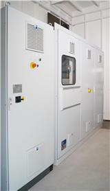 Automating the world's first full-scale liquid air energy storage facility