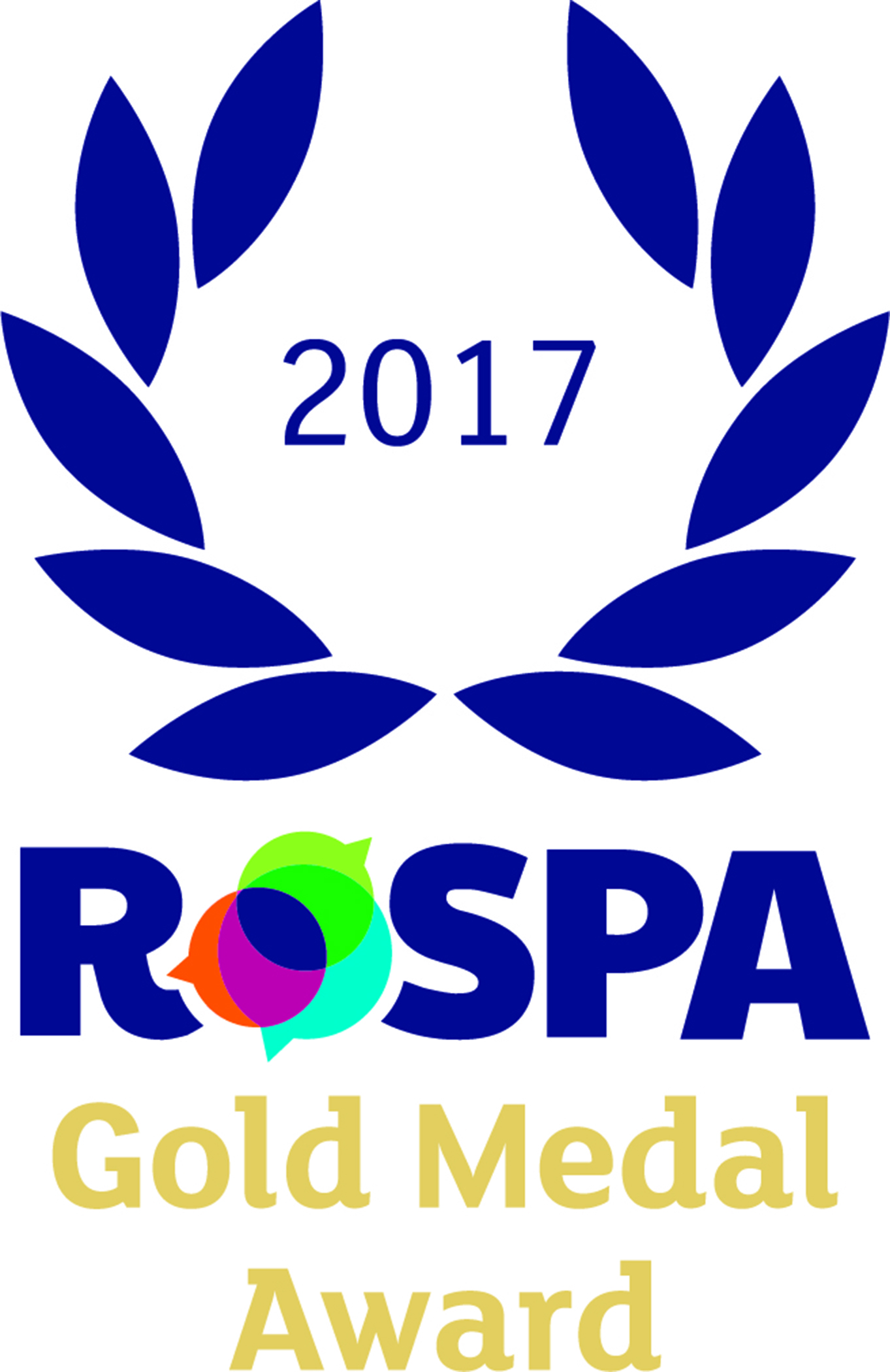 ECS Engineering Services wins ninth consecutive RoSPA Gold Award