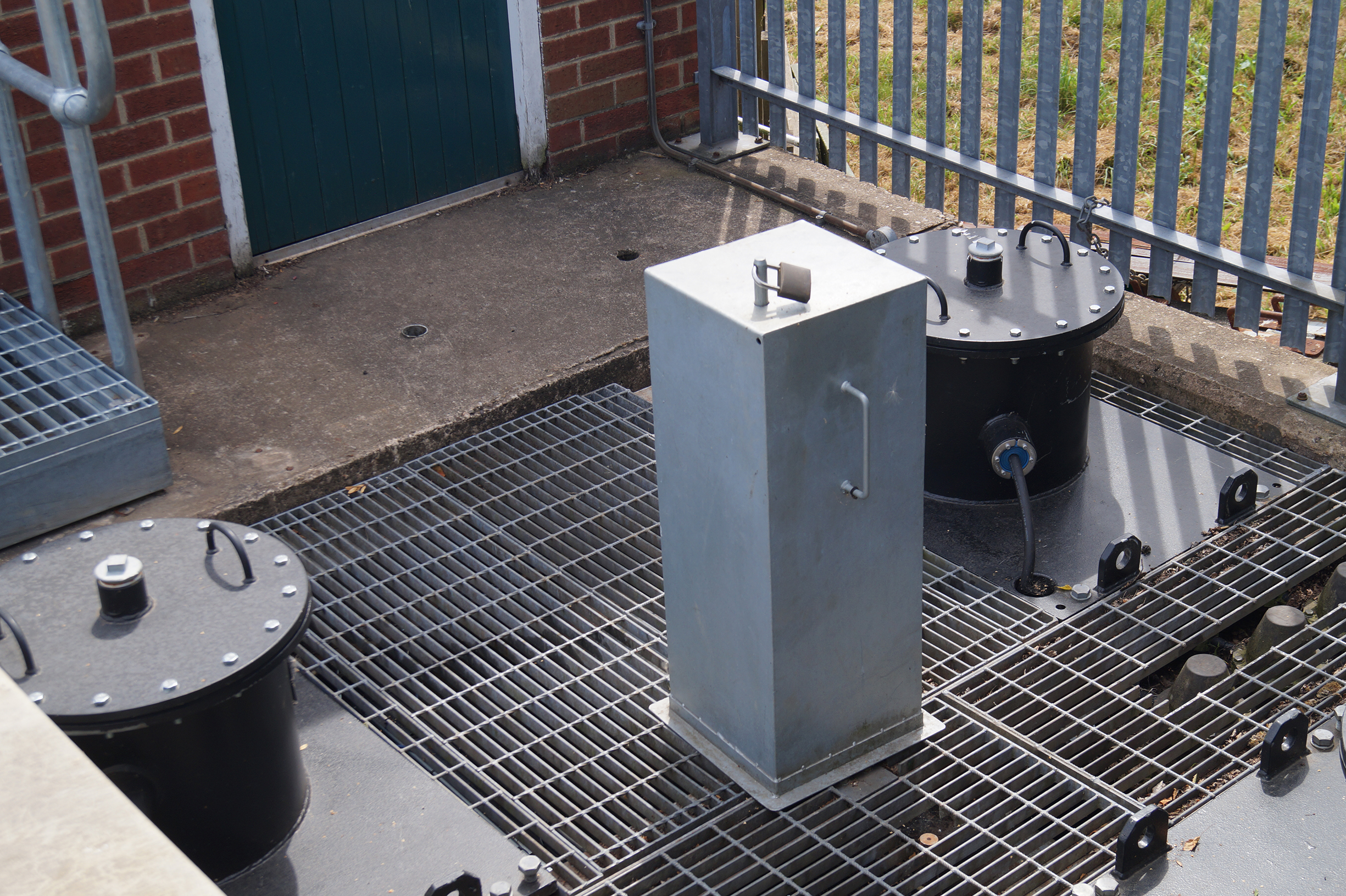 Technical insight vastly reduces costs of pumping station overhaul