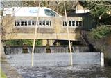 UK's first Infracore FRP stoplog installed for Environment Agency