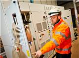 New mine pumps assure East Midlands' water quality