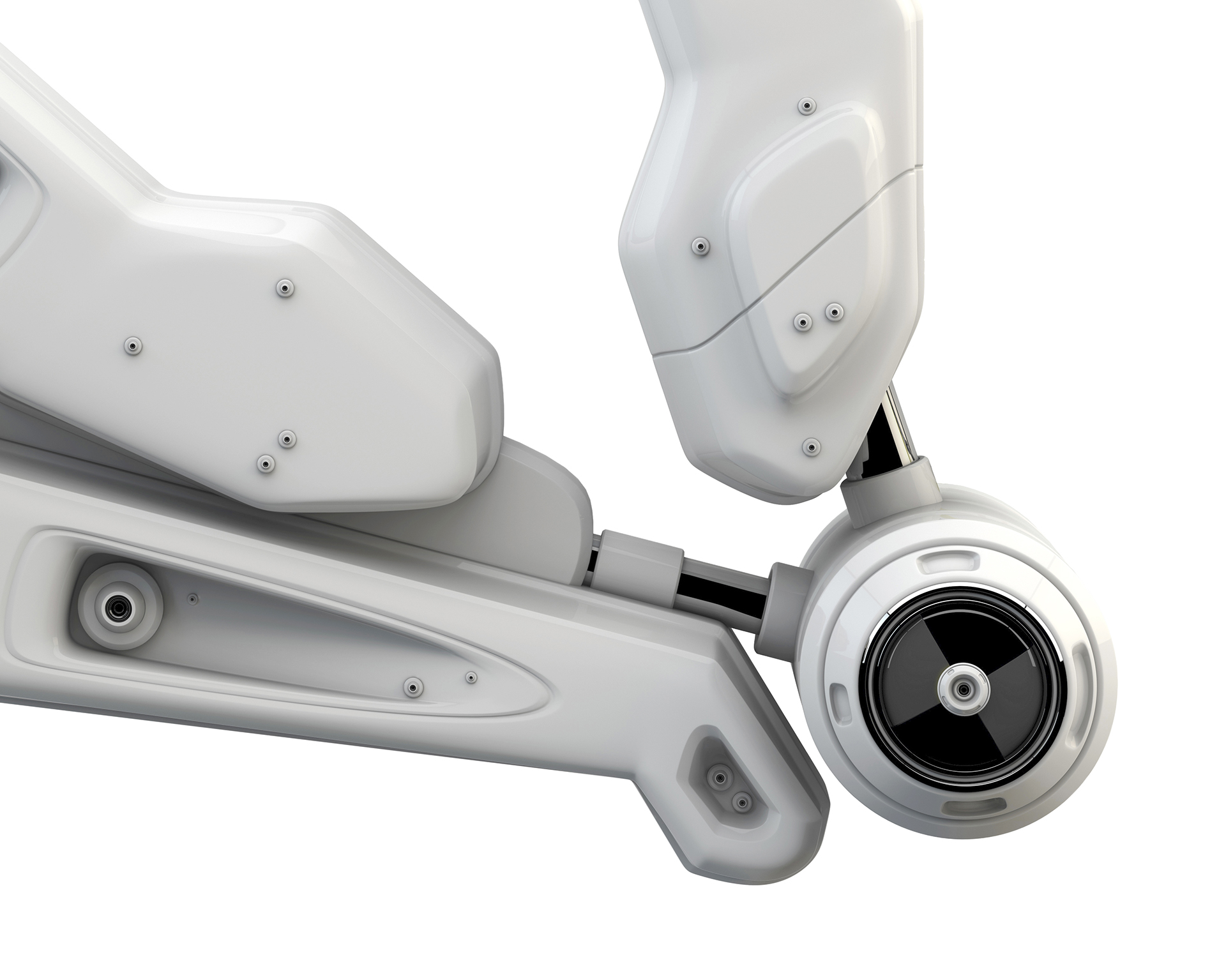 Miniature encoders help advance surgical robot capabilities