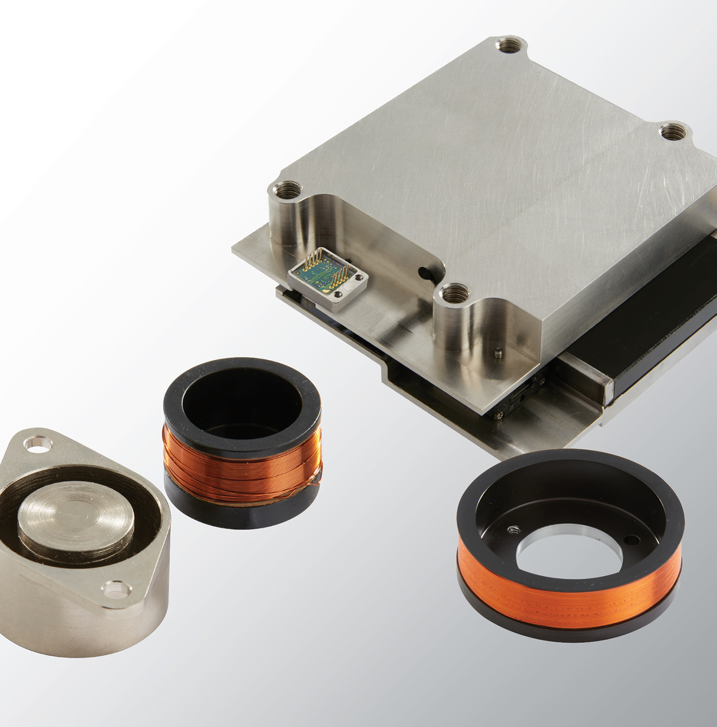 Precision motion technologies are rising to the future challenges of photonics