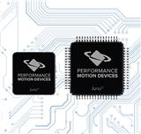 Ultra-compact high performance integrated circuits for torque control