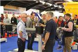 JOST UK turns up the heat at Tip-Ex with BBQ and top products