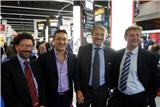Klarius Group does business worth €20million at Automechanika 2010