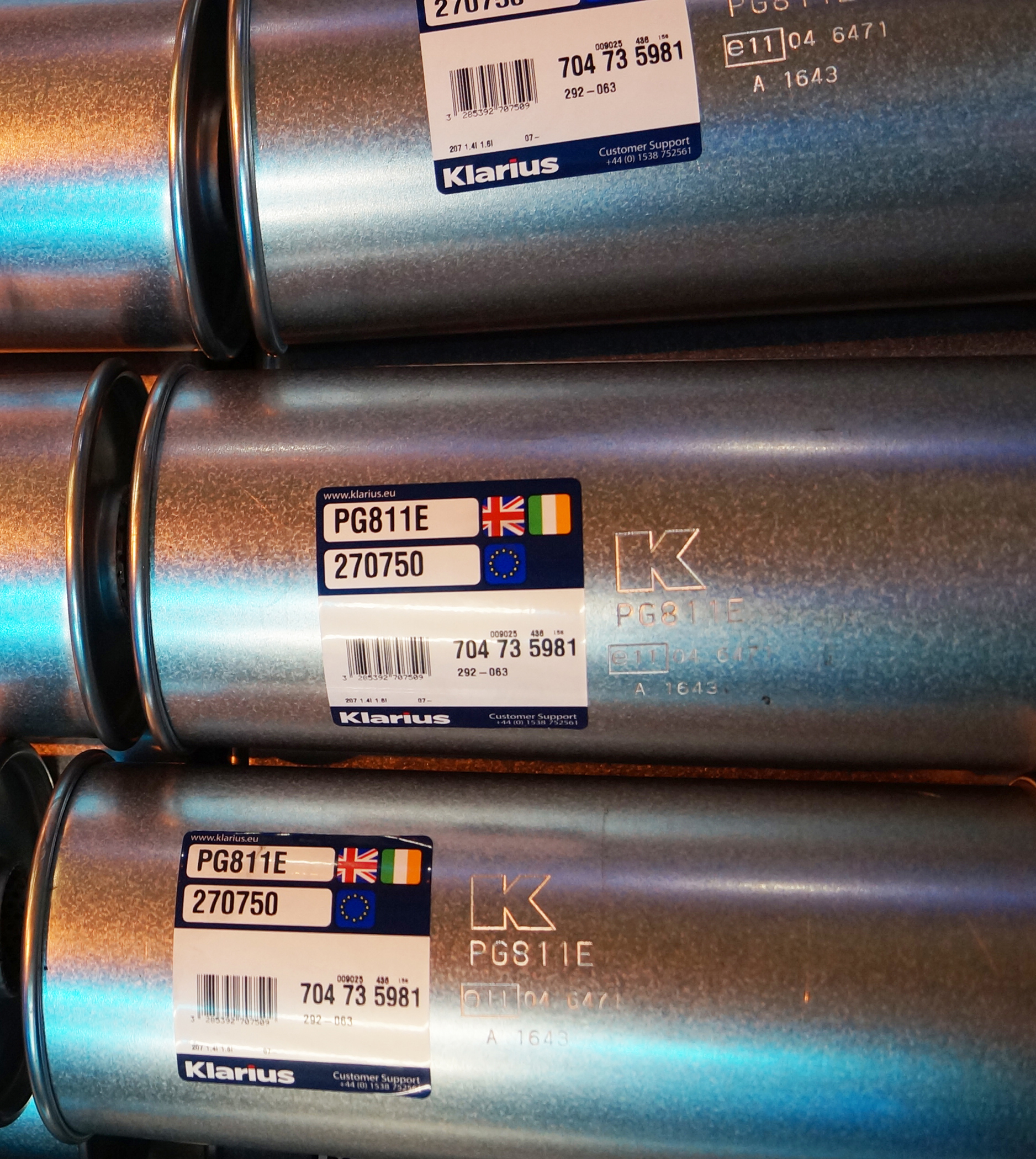 What makes a quality aftermarket exhaust?
