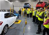 IMI Open evening at Klarius HQ balances engineering and education