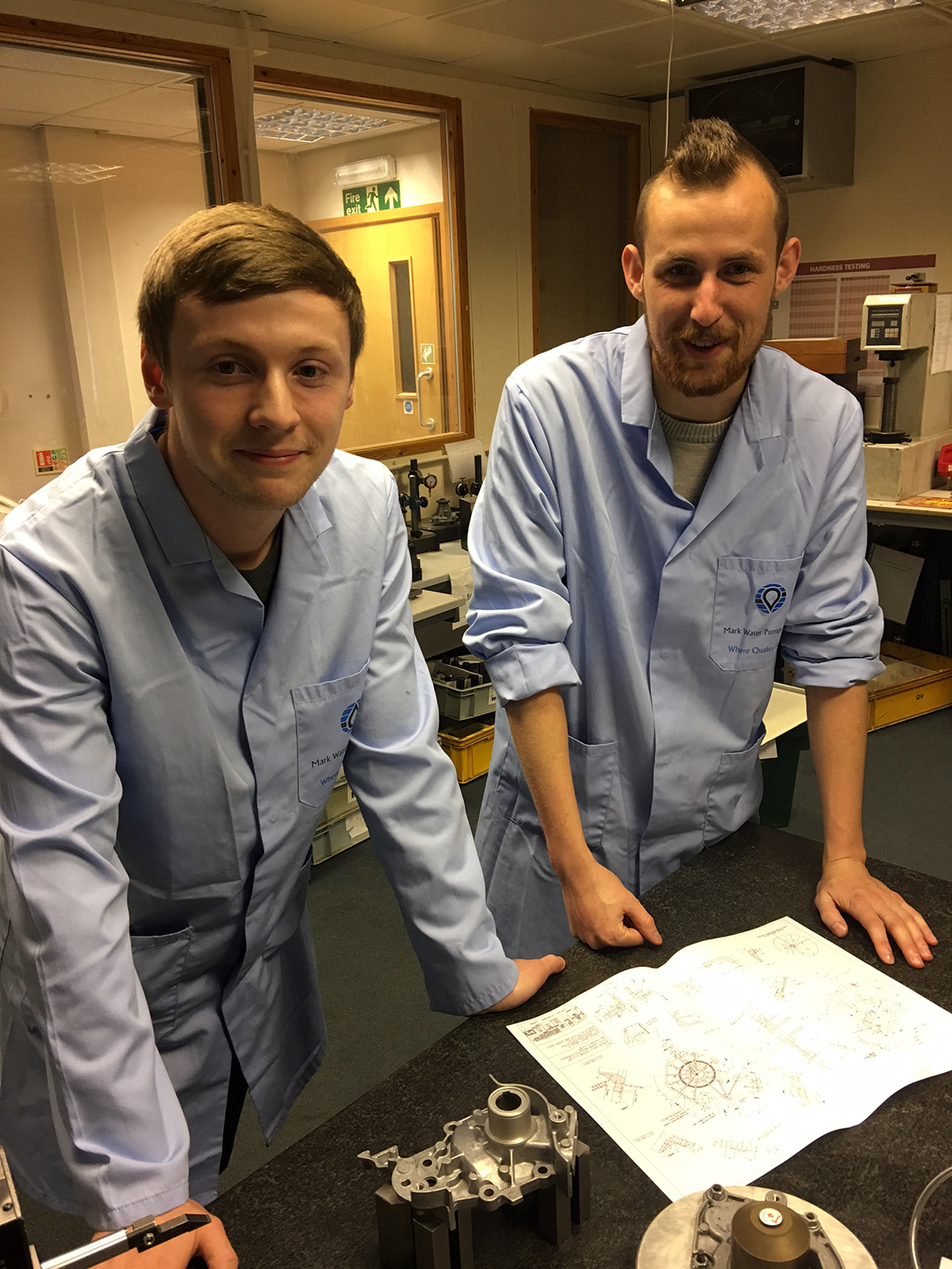 Technical Apprenticeships - Doing the right thing
