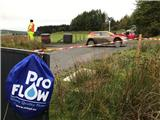 PROFLOW goes off-road with Wales Rally GB
