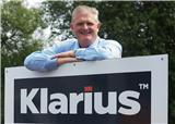 Klarius wins Business of the Year Award at Staffordshire Chambers Business Awards 2020