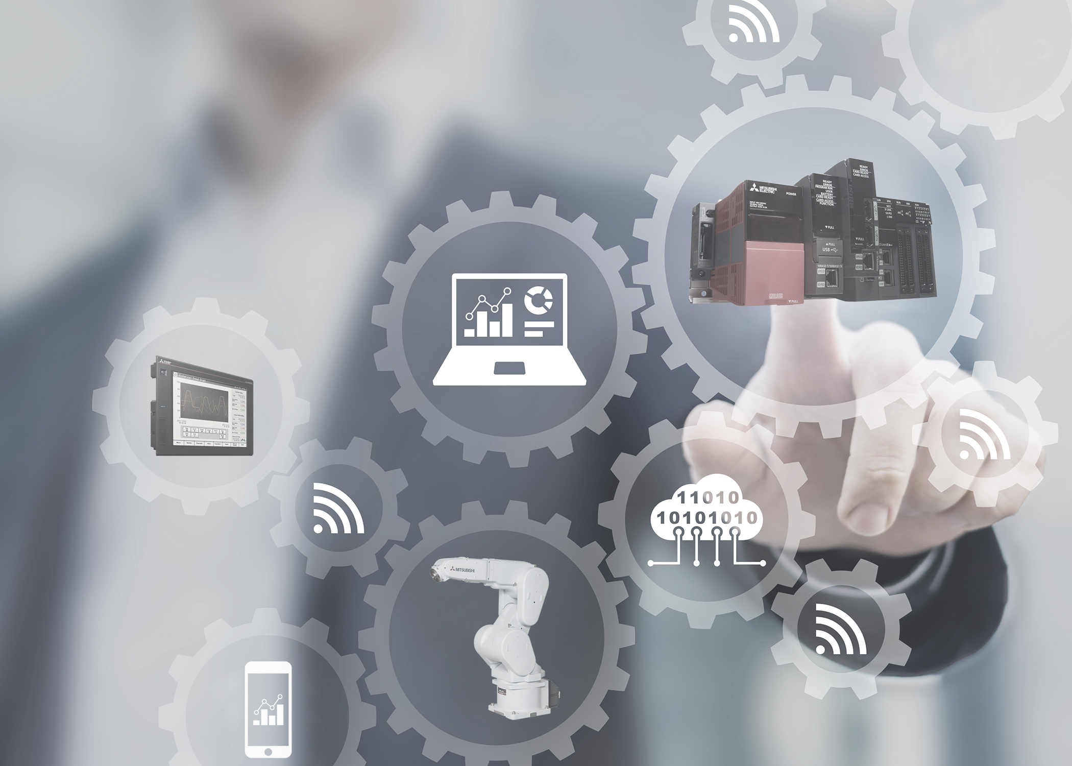 Be smart with digital transformation!
