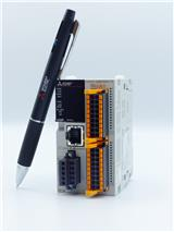 New FX5UC PLC is small and mighty…