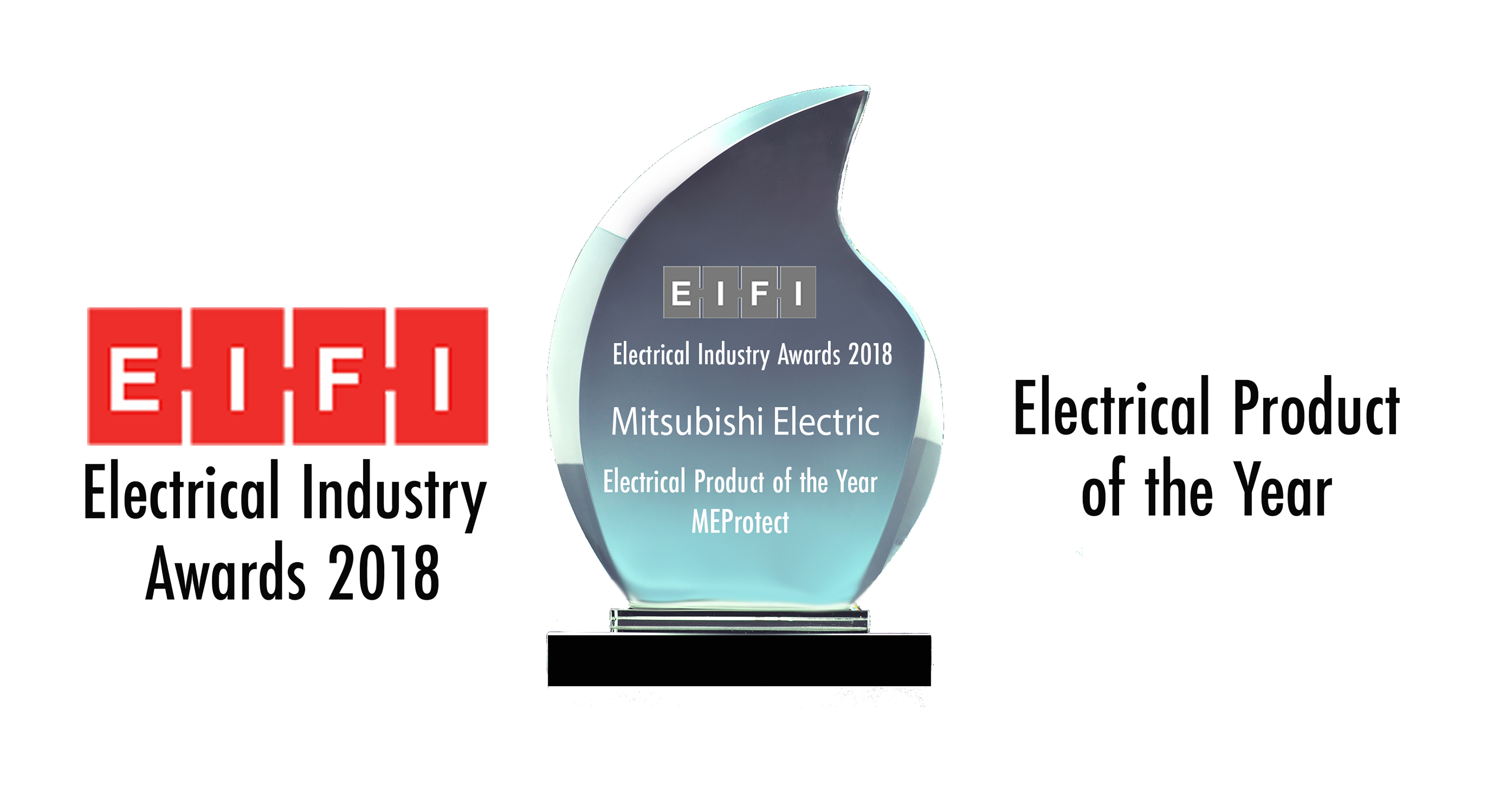 Smart safety unit wins 'Electrical Product of the Year'
