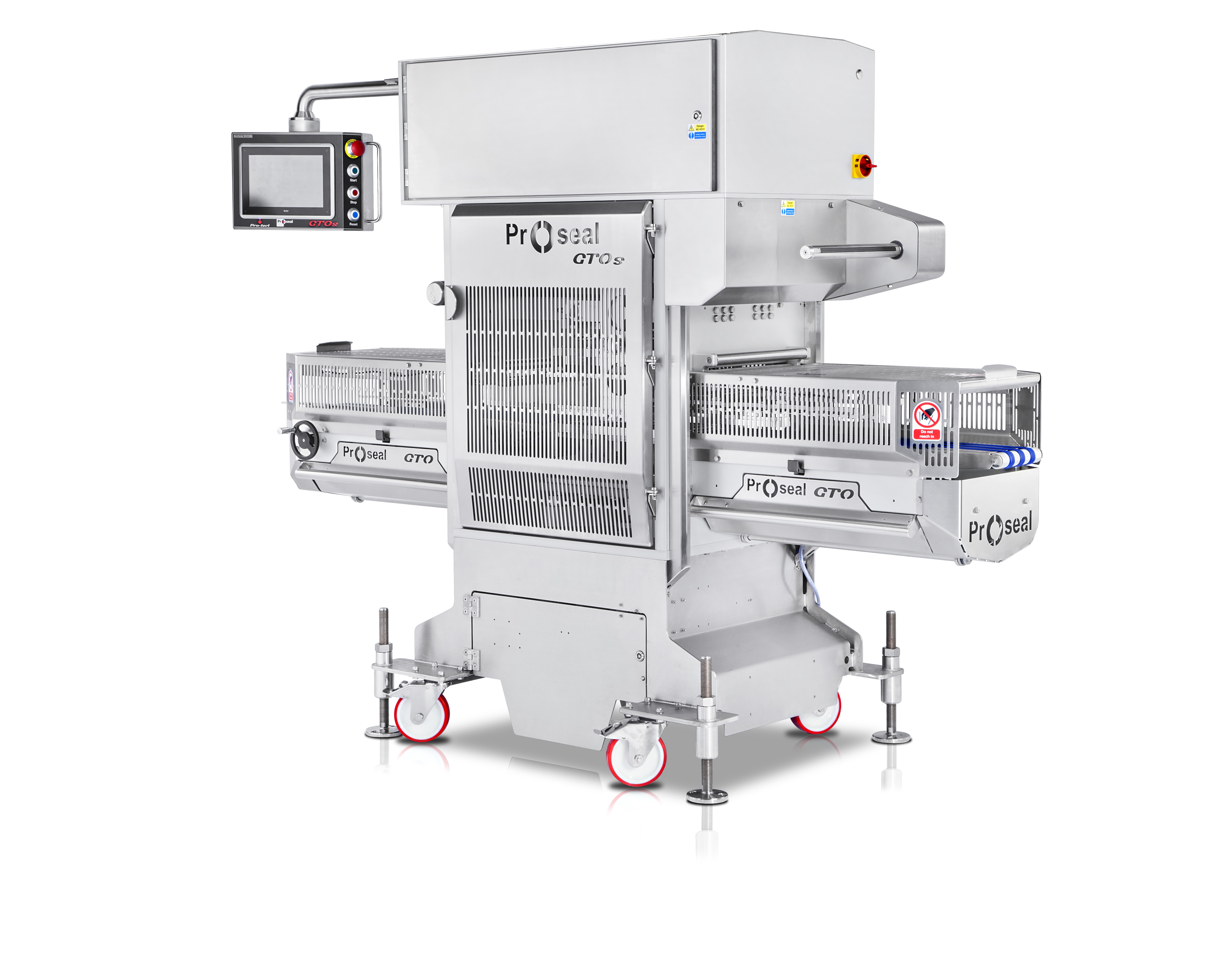 Mitsubishi Electric demonstrates easy integration for new packaging machinery automation solutions