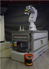 Mobile robots put manufacturing on the move