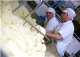 Automation and dairy products: no longer like chalk and cheese