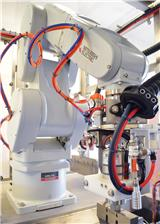 AI improves maintenance management for robots