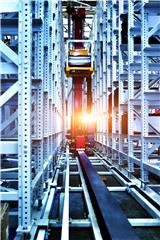 Driving innovation on the warehouse floor