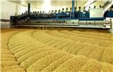 Barley malt producer increases productivity with smart condition monitoring