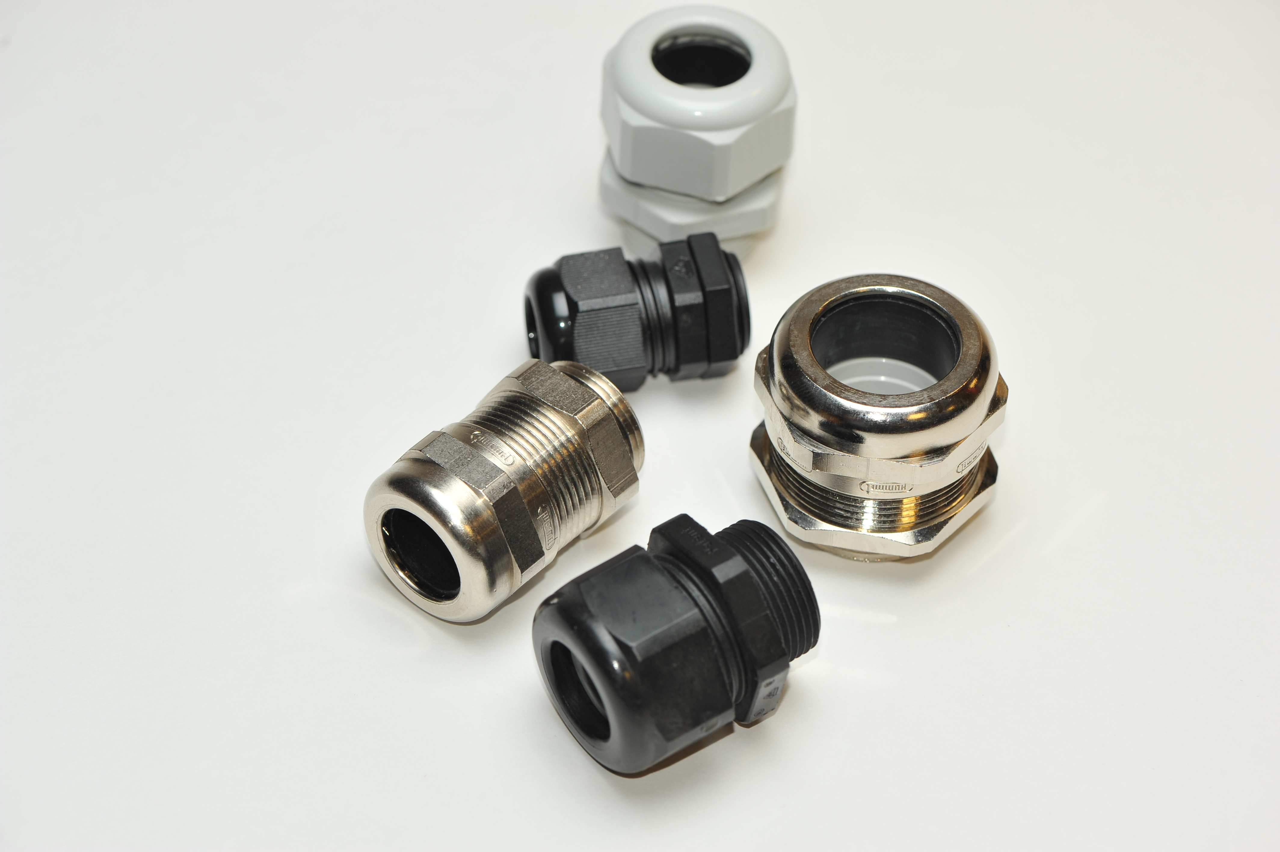 More Choice Of Cable Glands From Single Source