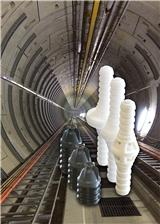 Take the optimum approach to tunnelling with Optimas Sofrasar Tunnel Products