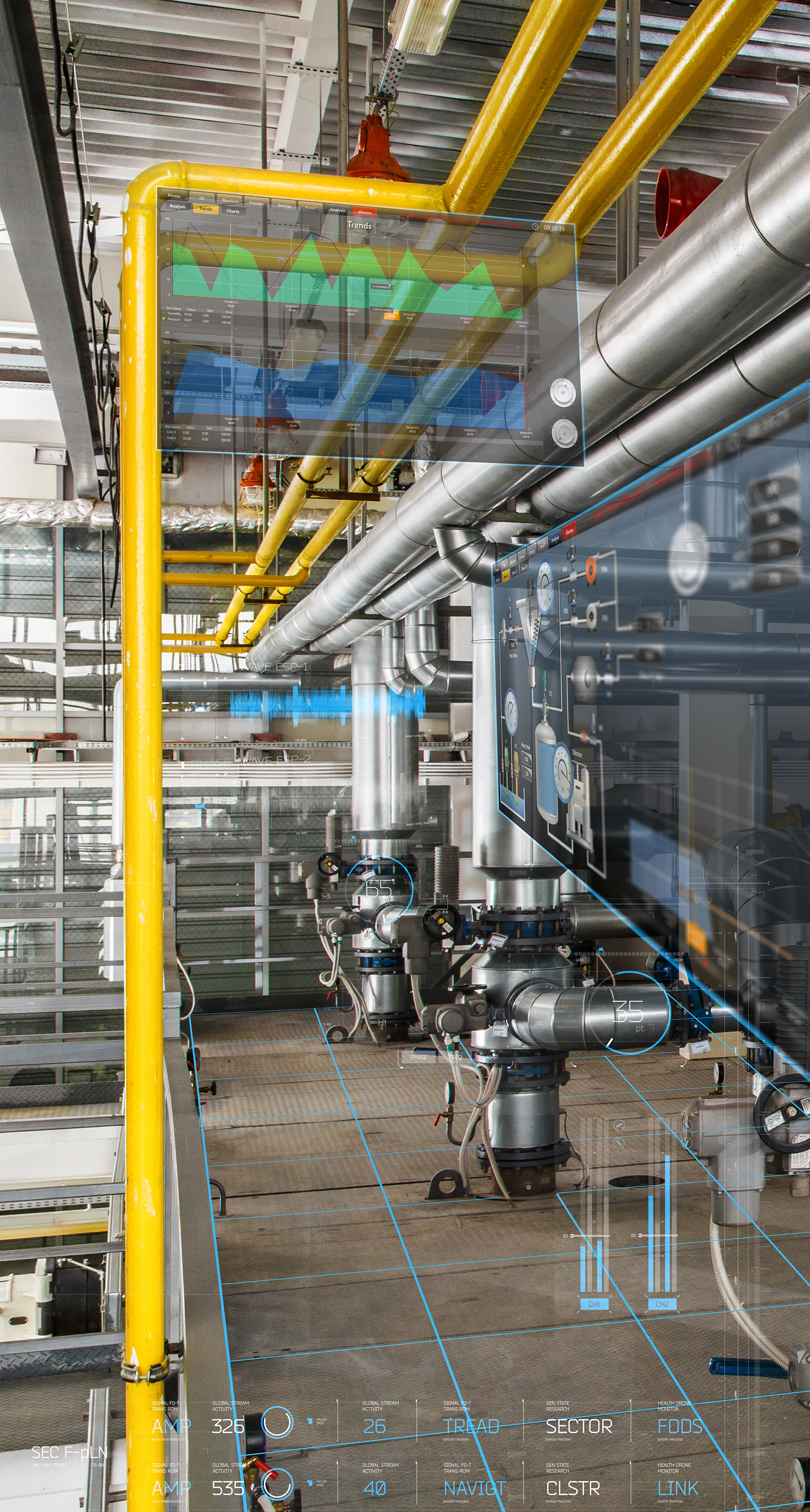 What does the next generation of SCADA have to offer?