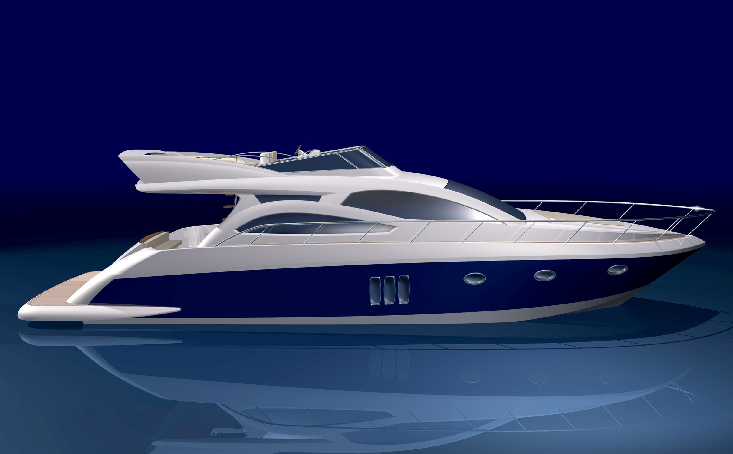 SCADA makes yachts and super yachts safer and easier to captain