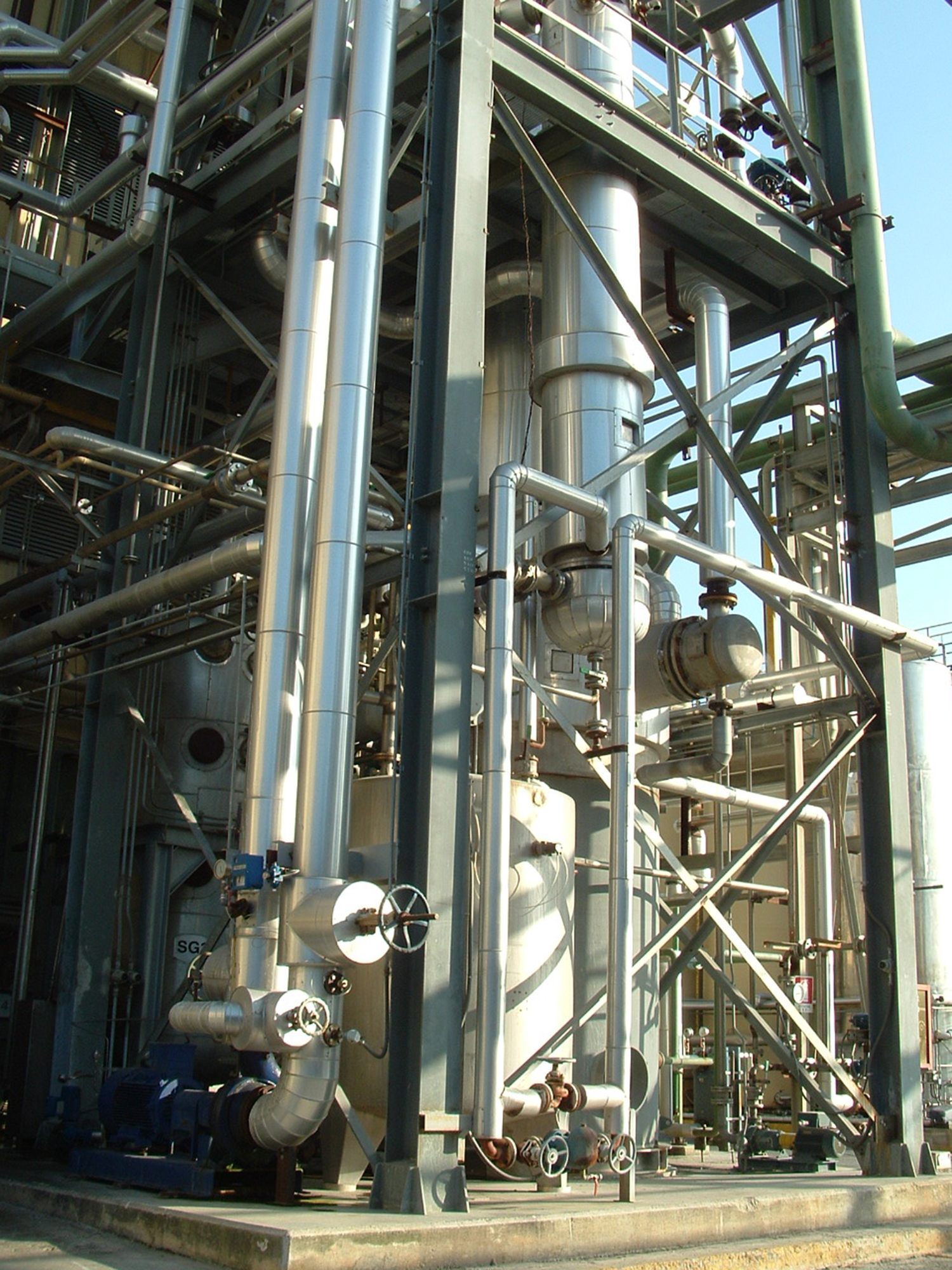 SCADA upgrade refines biodiesel production