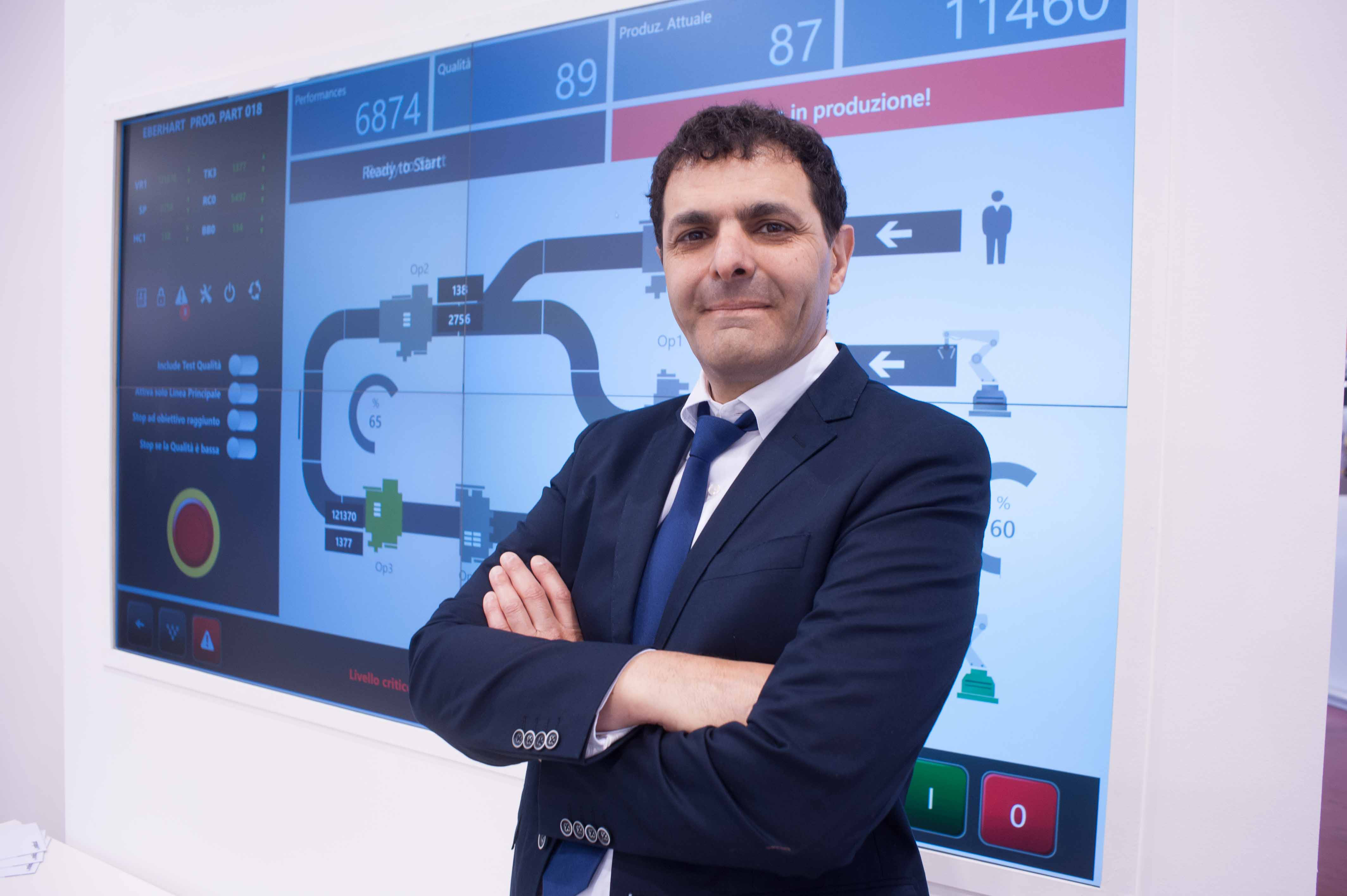 The relevance of SCADA in an Industry 4.0 environment…