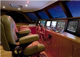 Super-yachts turn to industrial SCADA for reliability, safety and passenger comfort systems