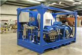 New test rig improves testing of subsea umbilical systems