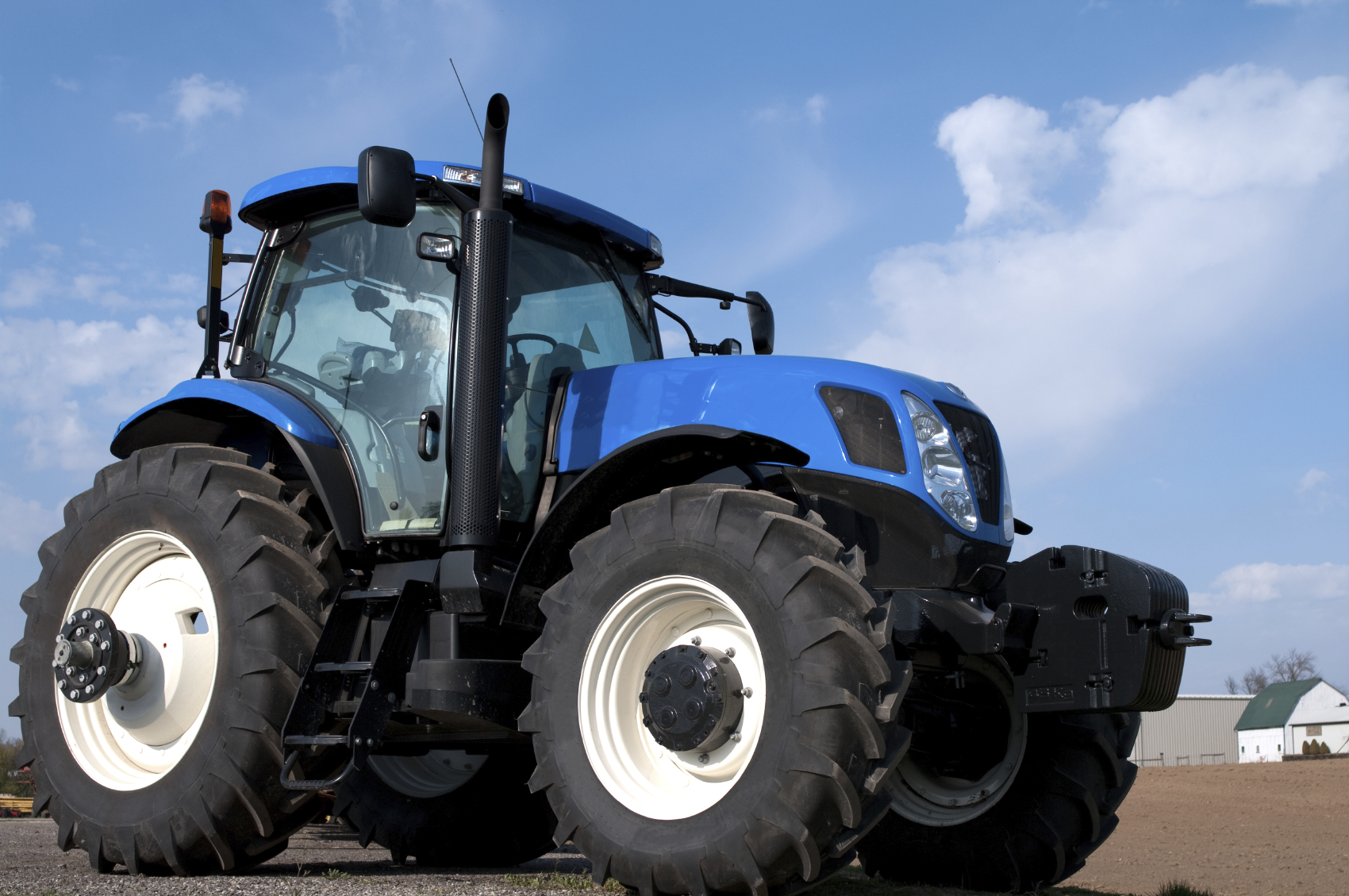 Compact tractor deck fastener redesign solves joint failure