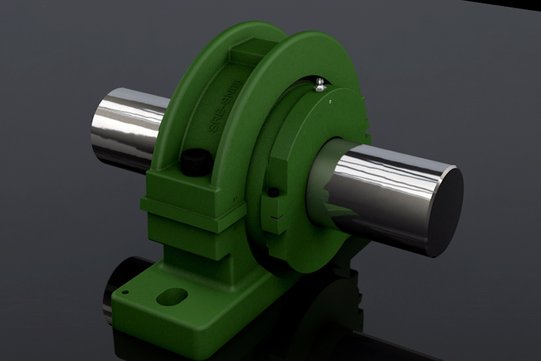 Split Roller Bearing design - Making the best choice