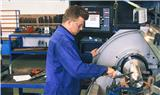 Rotamec's premier customer service ensures 24-hour motor repair turnaround