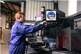 Rotamec enables reduced lead times with in-house component manufacturing service